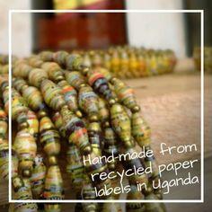 #necklace #beer #bellbeer #nilespecial #eagle @ugandanbeer #ugandanbeer #bell #Upcycling #Socialnomad #education #uganda #socialentrepreneur #oeganda #motivationalspeaker #DigitalNomad #paperbeads #popupstore  #FairTrade #22stars #recycledpaper #jewellery #fashionwithimpact #femaleentrepreneur #inspirationalspeaker #stellaairoldi #stella #stellaromana #oeganda #africa #tribal #africandesign #ugandandesign #dutchdesign #africanfashion #sustainable