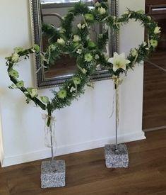 Plant Hanger, Memorial Day, Ladder Decor, Christmas Wreaths, Wedding Inspiration, Holiday Decor, Flowers, Beautiful, Design