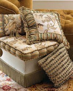http://decohome-decoration.blogspot.com.br/. #almofadas #pillows