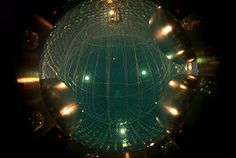 That is the conclusion of physicists working on the Borexino experiment in Italy, who have been searching for evidence that the electron decays to a photon and a neutrino; a process that would violate the conservation of electrical charge and point towards undiscovered physics beyond the Standard Model. If it were to decay, energy conservation means that the process would involve the production of lower-mass particles such as neutrinos.