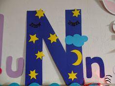 Letter N for Night Letter N Activities, Fun Activities For Preschoolers, Alphabet Letter Crafts, Abc Crafts, Alphabet Templates, Alphabet Book, Crafts For Kids, Body Parts Preschool, Toddler Preschool