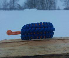 Mad Max Bane's Cuff  Bracelet #paracord