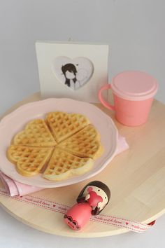 Waffle-Gaufre  http://www.flickr.com/photos/maghettastreghetta/8509945056/