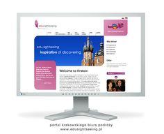 webpage www.edusightseeing.pl