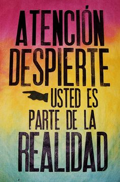 Find images and videos about text and Reality on We Heart It - the app to get lost in what you love. More Than Words, Some Words, Quotes En Espanol, The Ugly Truth, Truth Of Life, Spanish Quotes, Powerful Words, Monday Motivation, Decir No