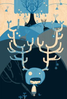 Graham Carter - 'My Deer Boy'