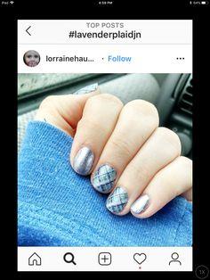 Ipad 4, Nail Wraps, Jamberry, Nails, Finger Nails, Ongles, Nail, Nail Manicure