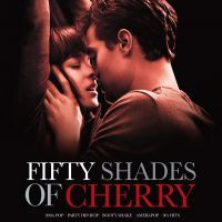 CHERRY// 13th FEB// Fifty Shades of Cherry
