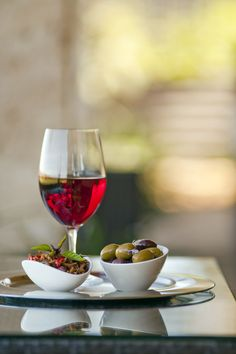 The Louise Barossa Valley Appellation Wine Bar & Terrace