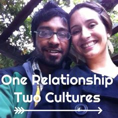 Are you in an inter racial/cultural relationship?