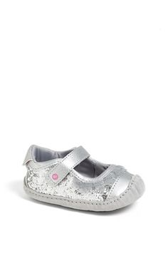 Stride Rite 'Mini Quinn' Ballet Flat (Baby) available at #Nordstrom