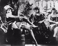 1920s Based Movies | Der Blaue Engel (The Blue Angel), a film