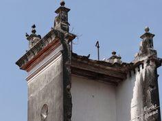Hacienda de Almolonga, Veracruz.