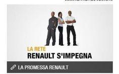 Le promesse Renault e l'assistenza clienti #renault #clio
