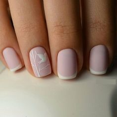 101 Simple Nails Arts For Short Nails To Copy