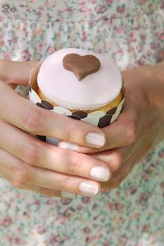 Giving Hands, Vintage Picnic, Chocolate Mugs, Rose Tea, Felt Hearts, Pretty Cakes, Macarons, Heart Shapes, Gifts