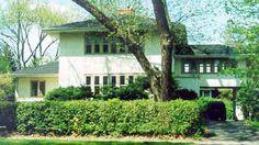 Frank Lloyd Wright Commissions
