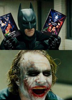Já viu esses filmes?