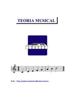 Apostila teoria musical 18