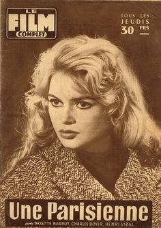 Le Film Complet Brigitte Bardot