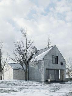 The work of firm Rzemioslo Architektoniczne | NordicDesign