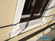 Liebe zum Detail zeichnet den guten Fassadenmaler aus - in Bremen machen wir das für Sie!