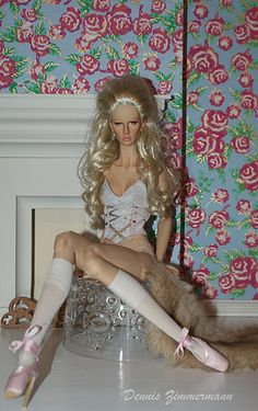 Demuse Dolls - Google Search