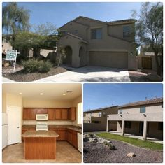 Today we would like to show off one of our new rental homes. This home is located in Sonoran Mountain Ranch in Peoria. It is a 4bed/2.5bath home with several great upgrades! For more information, check it out at http://www.frontporchrentals.com/rental-homes-in-glendale-arizona-2/6819-west-morning-vista-drive