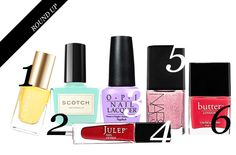 Our Favorite Nail Polish Color Combinations | Beauty High