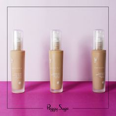 Le fond de teint LuminouSkin perfecteur de peau à la texture fondante et ultra couvrante garantit un teint absolument parfait et inaltérable tout au long de la journée.