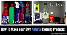 Phthalates, Perchloroethylene, Triclosan, Quarternary Ammonium Compounds, 2-Butoxyethanol, Ammonia, Chlorine and Sodium Hydroxide are just some of the toxic substances found in regular cleaning products. [read more]