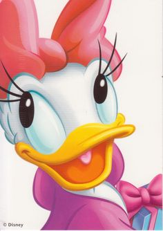Duck Wallpaper, Flower Iphone Wallpaper, Happy Wallpaper, Cartoon Wallpaper, Daisy Duck Party, Donald And Daisy Duck, Happy Pictures, Walt Disney Studios, Mickey Mouse And Friends