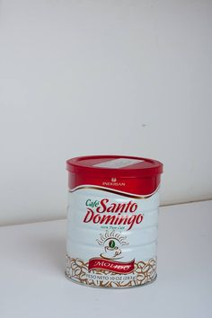 Dominikai Kávé Pörkölt Natúr fémdobozban  1950 Ft / 283 g