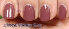 L'Oreal  Future Rose