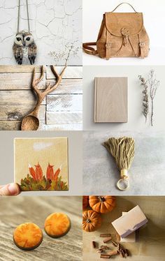 autumn gifts by Emma Thunder on Etsy--Pinned with TreasuryPin.com