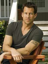 Mike Delfino.....I bawled watching your funeral on Desparate Housewives......how sad is that?