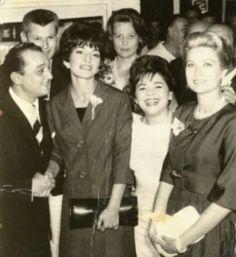 Manolis Chiwths, Maria Callas, Mairy Linda, Princess Grace Kelly,