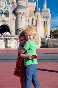 """Growing Up Disney is where """"Three Generations Take on the World."""" We cover WDW as parents, singles, grandparents and DVC members."""