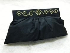 Buy Black embroidered clutch online at Koolkart. Secure shopping, guaranteed low prices and free home delivery. Shop today!