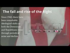 Handmaid's Tale in Context - The Rise of the Christian Right - YouTube