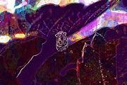 "New artwork for sale! - "" Larva Ladybug Mummy Doll  by PixBreak Art "" - http://ift.tt/2gUAeik"