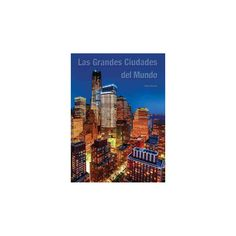 Las grandes ciudades del mundo / Great Citie (Translation) (Hardcover)