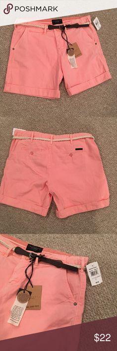 NWT Pink Sanctuary Bermuda Shorts Size 30 Reposhingn these didn't fit me :( NWT Sanctuary Shorts Bermudas