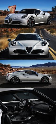 NEW  Alfa Romeo 4c Launch Edition,  Queens auto bargain deals, a great pkg deal at 106 St Tire & Wheel, oil change, tire rotation, Napa front brakes installed, wheel alignment, 27 point safety inspection, tire inspection only $135 for most cars....get it now as its going to be a promotion on Amazon local and the $$$$ is going up! www.106sttire.com/locations