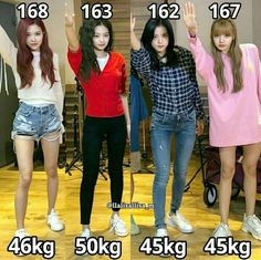 Lisa and Jisoo really need to eat more. Even without food Lisa has the best and tall body Blackpink Fashion, Korean Fashion, Fashion Outfits, Chica Cool, Black Pink Kpop, Blackpink Photos, Jennie Blackpink, Blackpink Jisoo, Girl Bands