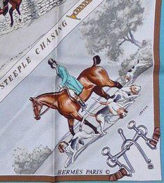 Hermes Sportsmen by Ledoux