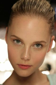 Dewy skin is beautiful skin - try Antioxidant Dew from Kypris