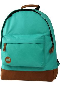 Mi Pac Forest Green Back Pack £19.99
