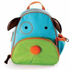 Zainetto Zoopack Cane #backback #kids