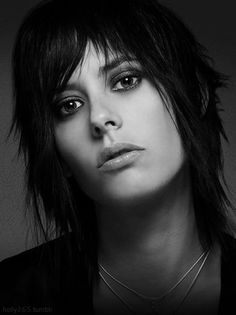Katherine Moennig (The L Word) Shane....so gorgeous to me!!!